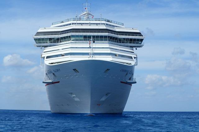 velká loď
