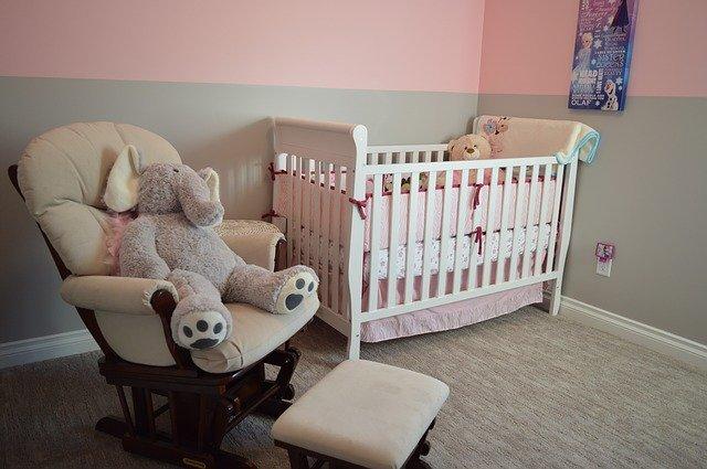 nábytek pro holčičku
