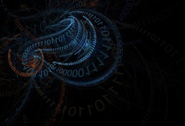 digitální kódování