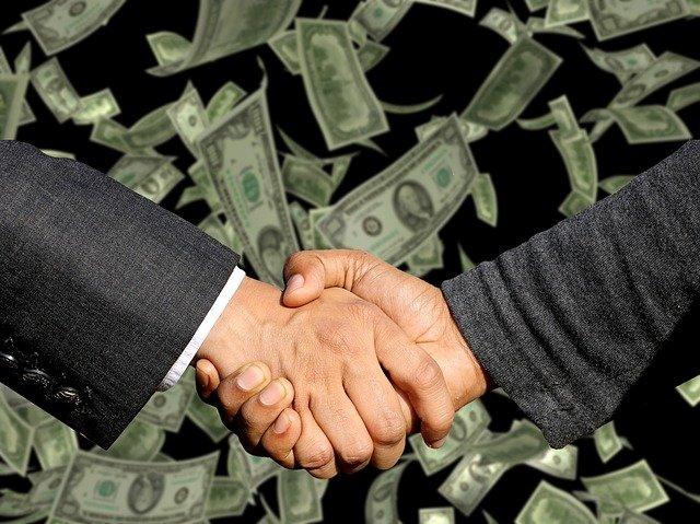 uzavření smlouvy o úvěru