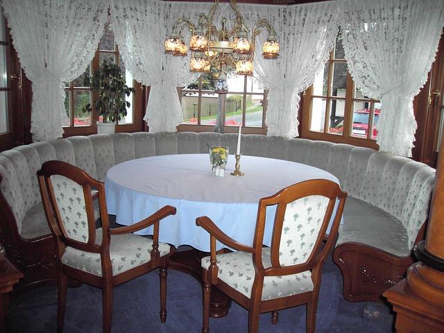 jídelní prostor